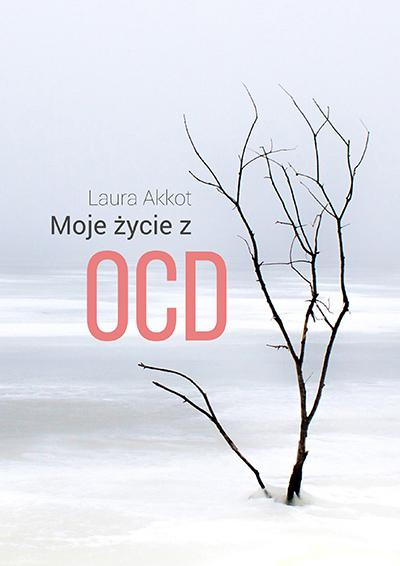 Okładka książki 'Moje życie z OCD'